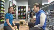Jak prawidłowo dobrać obuwie do biegania?