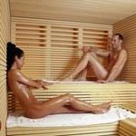 Jak prawidłowo korzystać z sauny