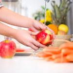 Jak prawidłowo myć warzywa i owoce?