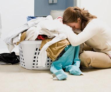 Jak prawidłowo prać ubrania w pralce?