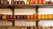 Jak prawidłowo przechowywać żywność?
