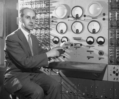 Jak PRL pogrążyła polskiego geniusza komputerowego
