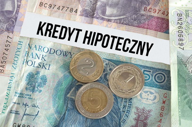 Jak program gwarancji kredytowych (Polski Ład) wpłynie na rynek mieszkaniowy? /123RF/PICSEL