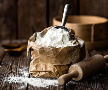Jak przechowywać mąkę i produkty mączne?