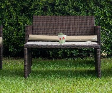 Jak przechowywać meble ogrodowe?