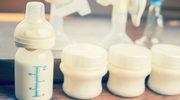 Jak przechowywać mleko kobiece