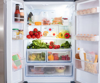 Jak przechowywać produkty w kuchni?