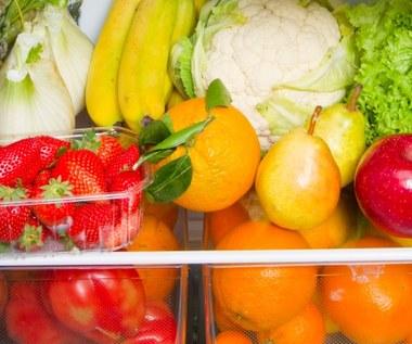 Jak przechowywać warzywa i owoce, aby uniknąć ich gnicia?