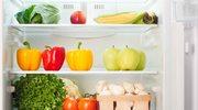 Jak przechowywać żywność  w lodówce