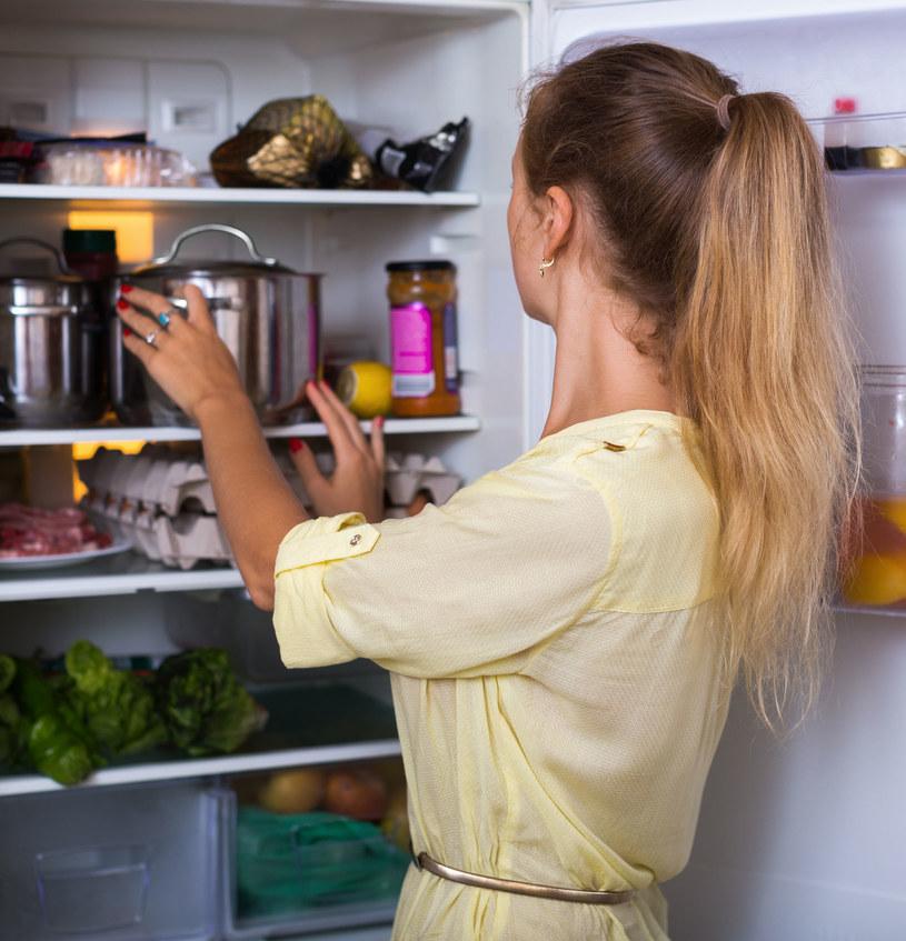 Jak przechowywać żywność? /123RF/PICSEL