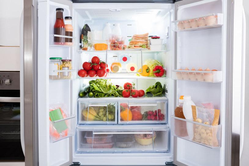 Jak przechowywać żywność? /©123RF/PICSEL