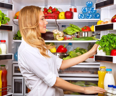 Jak przedłużyć świeżość jedzenia?