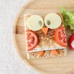 Jak przekonać niejadka do jedzenia? Obiady dla dzieci