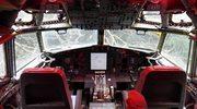 Jak przerobić stary samolot na efektowne mieszkanie?