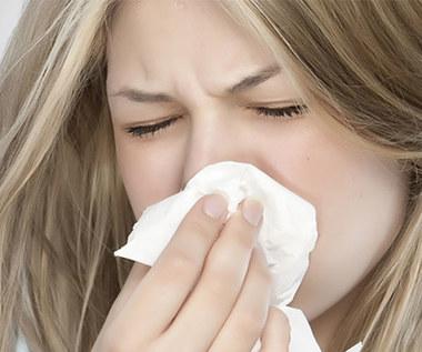 Jak przespać noc bez zatkanego nosa?