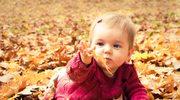 Jak przetrwać jesień bez chorób? Garść porad dla rodziców