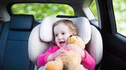 Jak przewozić dziecko w foteliku zgodnie z nowymi przepisami