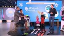 Jak przygotować dziecko na narty?