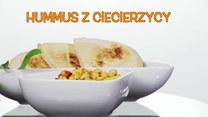 Jak przygotować ekspresowy hummus?