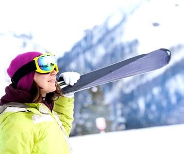 Jak przygotować organizm do wyjazdu na narty?