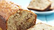 Jak przygotować pyszny i zdrowy fit chlebek bananowy?