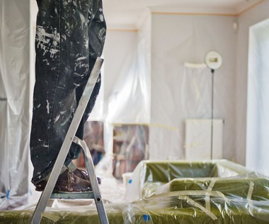 Jak przygotować ściany do ponownego malowania?