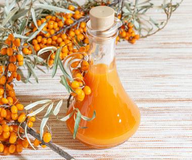 Jak przygotować sok z rokitnika?