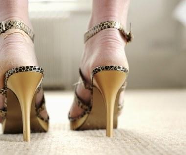Jak przygotować stopy na lato?
