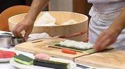Jak przygotować sushi?