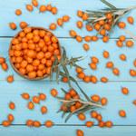 Jak przygotować syrop z rokitnika na wzmocnienie odporności?