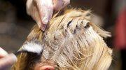 Jak przygotować włosy farbowane do lata