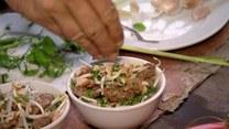 Jak przygotować wołowinę z woka?