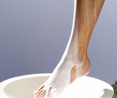 Jak przygotwać mleczne spa dla stóp?