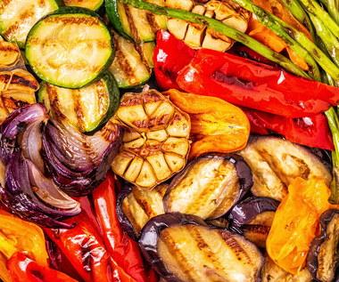 Jak przyprawić pieczone warzywa?