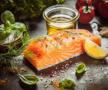 Jak przyprawić rybę?