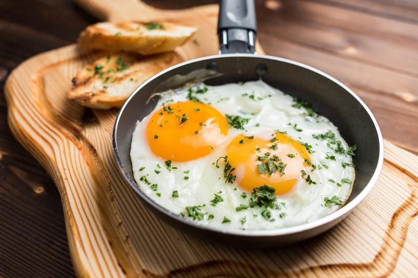 Jak przyrządzać jajka, by były najsmaczniejsze? /123RF/PICSEL