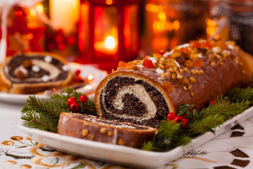 Jak przyrządzić mak na świąteczny stół? /©123RF/PICSEL