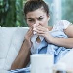 Jak przyspieszyć leczenie kataru?