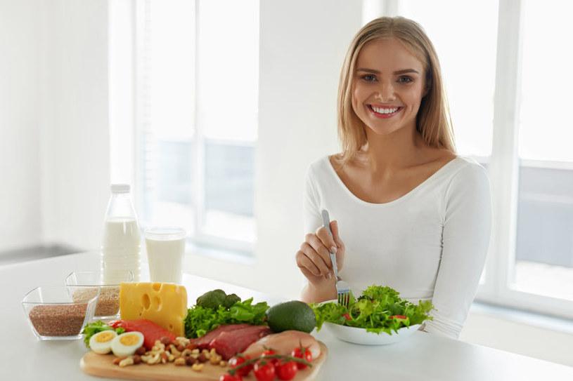 Jak przyspieszyć metabolizm? /©123RF/PICSEL