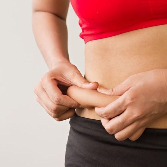 Jak przyspieszyć spalanie tkanki tłuszczowej? /©123RF/PICSEL
