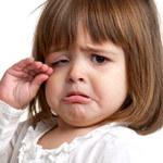 Jak radzić sobie z histerycznym płaczem dziecka?