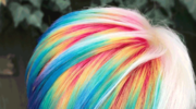 Jak rajski ptak - nowy szalony trend w koloryzacji