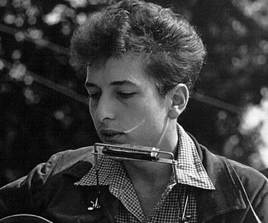 Jak Robert Zimmerman stał się Bobem Dylanem