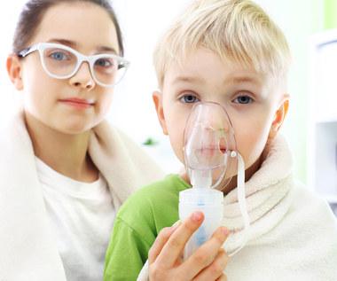 Jak robić inhalacje?