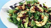 Jak robić zdrowe sałatki?