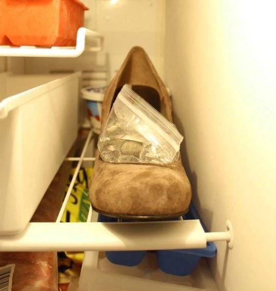 jak rozciągnąć buty /© Photogenica