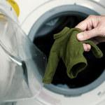 Jak rozciągnąć skurczone ubrania?