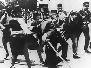 Jak rozpętaliśmy I wojnę światową? Polskie wpływy polityczne w Wiedniu, w 1914 roku