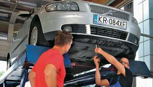 Jak rozpoznać dobry serwis samochodowy?