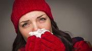 Jak rozpoznać grypę?